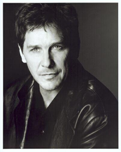 Tim Matheson.  The original voice of Johnny Quest!