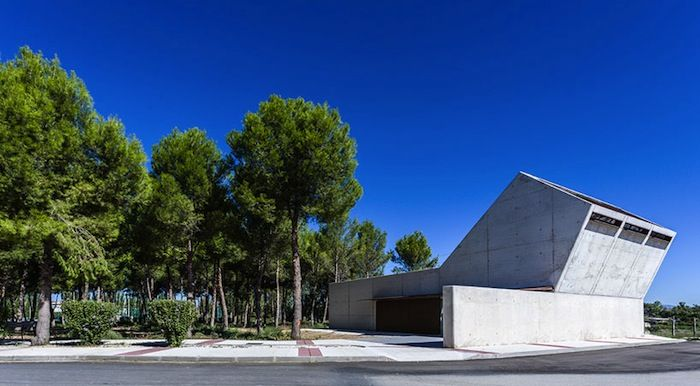 Juan Carlos Salas_Architecture_!