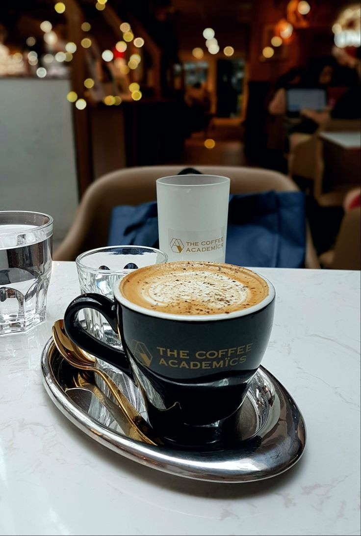 """""""Pepper Agave"""", The Coffee Academics, Singapore"""