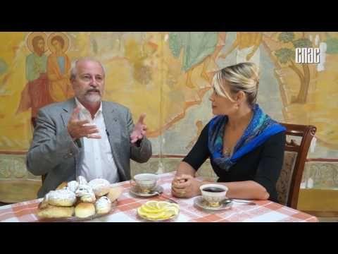 С Божией помощью! (Владимир Хотиненко) - YouTube