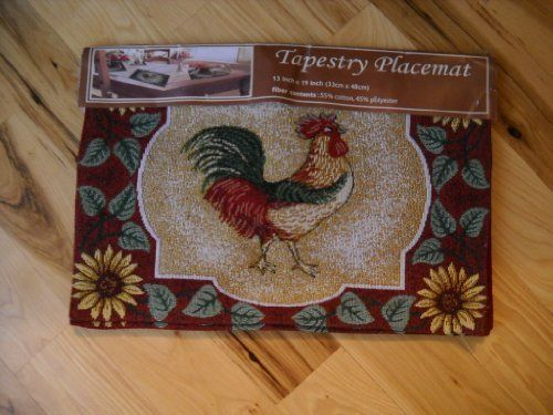 16 Best Images About Home Amp Kitchen Place Mats On