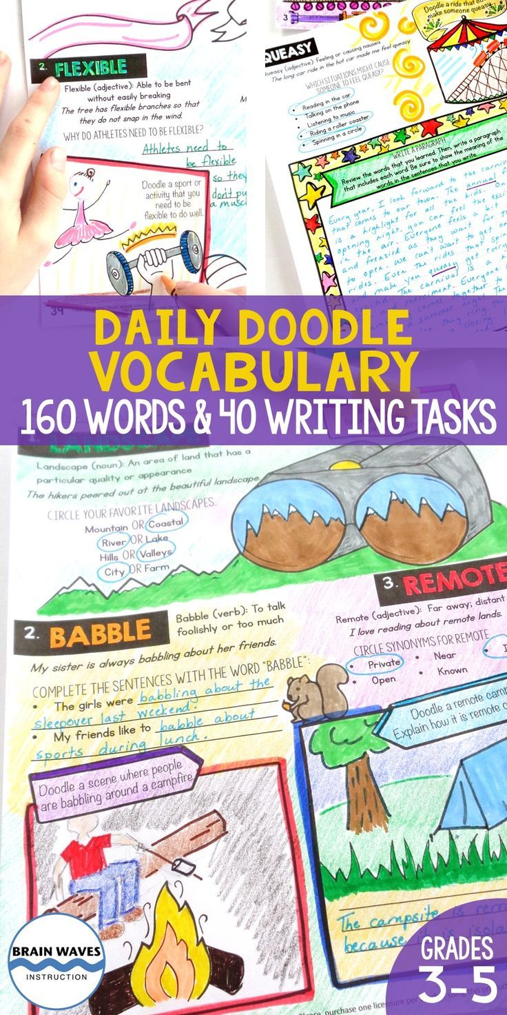 10 Tips To Build Your Vocabulary | Learn More English ...