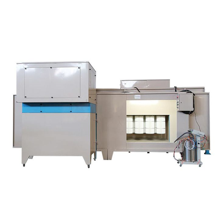 New design electrostatic spray paint booth paint booth