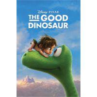 The Good Dinosaur by Peter Sohn