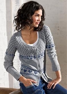 Laura Scott Sweaters