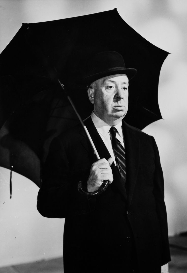 the birds essay alfred hitchcock Since his beginning as a filmmaker in britain, alfred hitchcock has become a   situation (how many of us have not heard the title of the birds.
