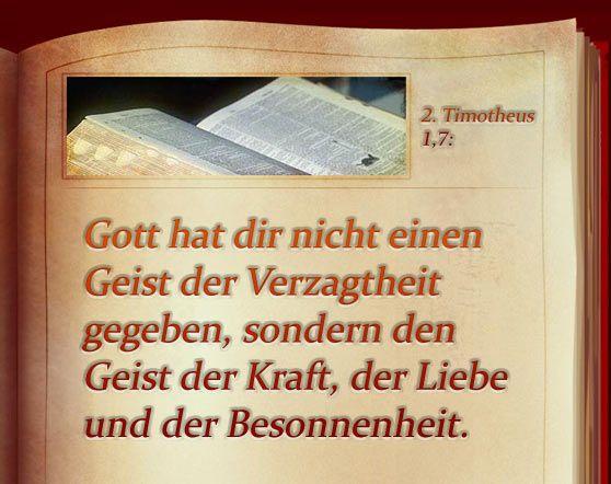 Bibelvers 2. Timotheus