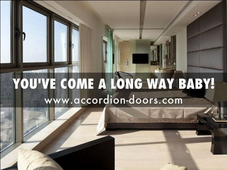 73 Best Accordion Doors Images On Pinterest Accordion Doors