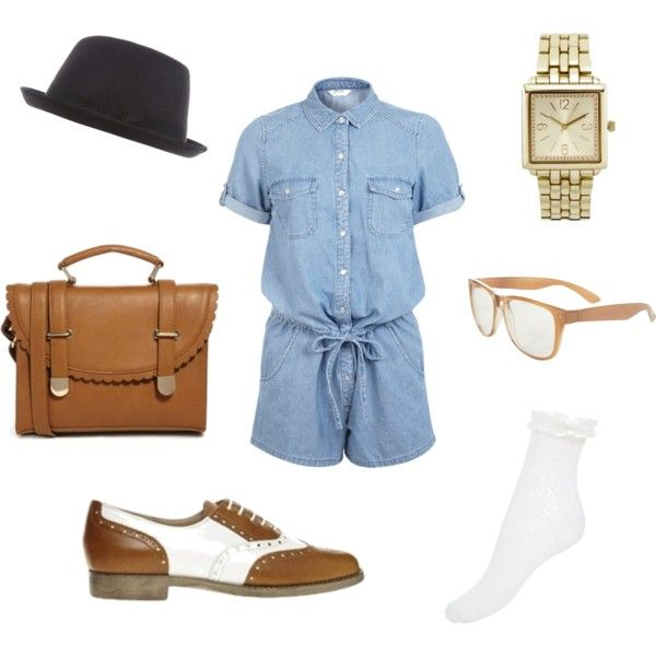 """Towntrip #10"" by frkhilde on Polyvore"