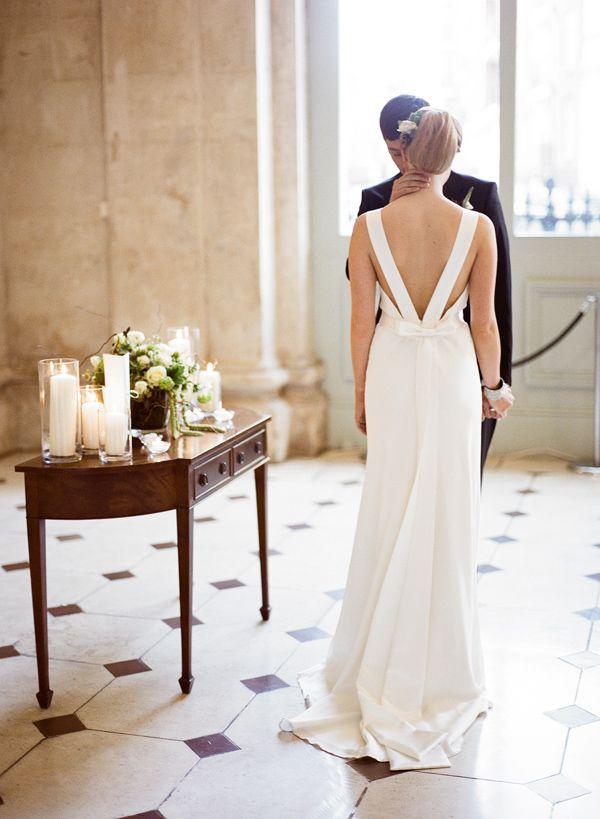 Chic Dublin City Wedding Inspiration, sophisticated simple and contemporary, Dublin city hall