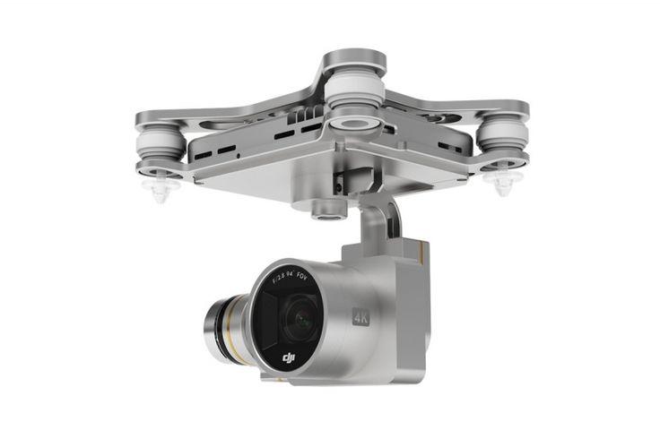 DJI Phantom 3 Professional - Obchod s drony