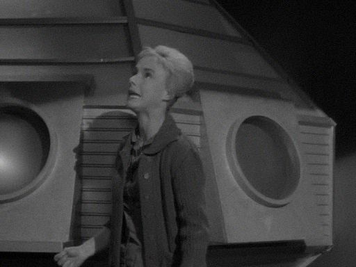 17 Best images about The Outer Limits (1963 TV series) on ...