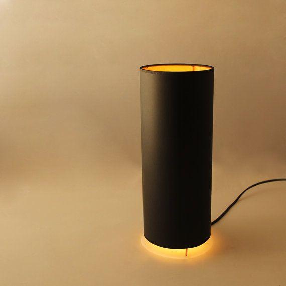 Black And Gold Glass Tube Bead Trim