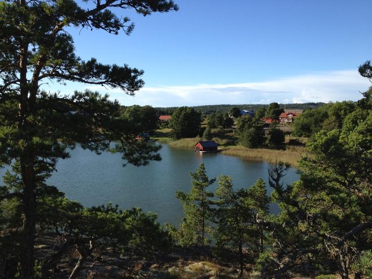 Aland islands , Scandinavia