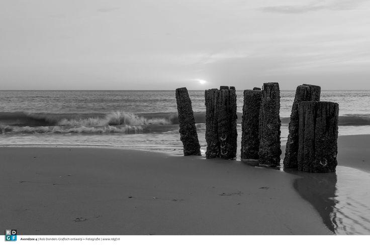 Avondzee 4 | Rob Donders Grafisch ontwerp + Fotografie