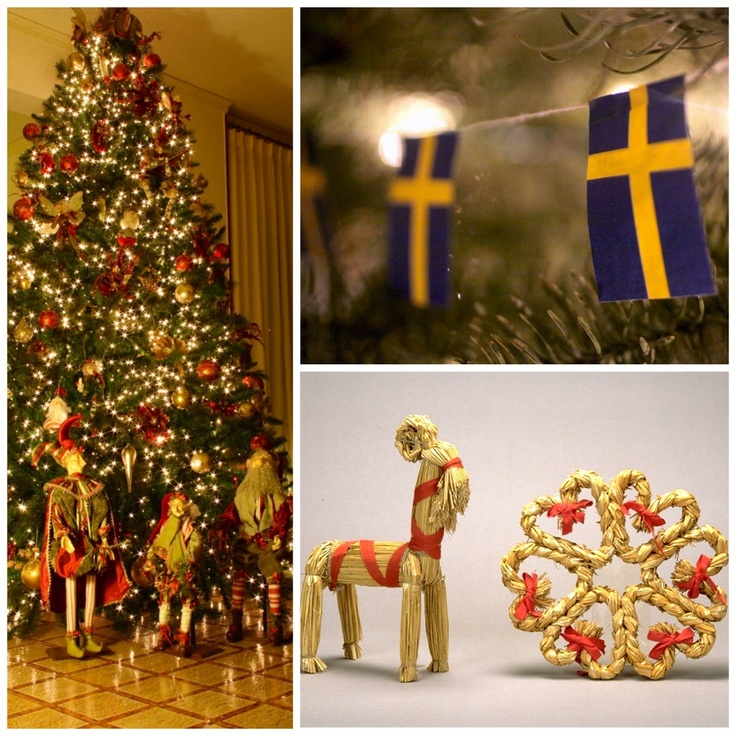 Christmas Tree Sweden: 37 Best SwedishThings Images On Pinterest
