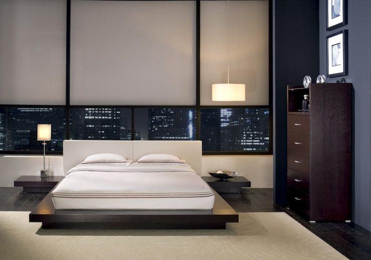 11 clevere Entwürfe für ein modernes Schlafzimmerdesign