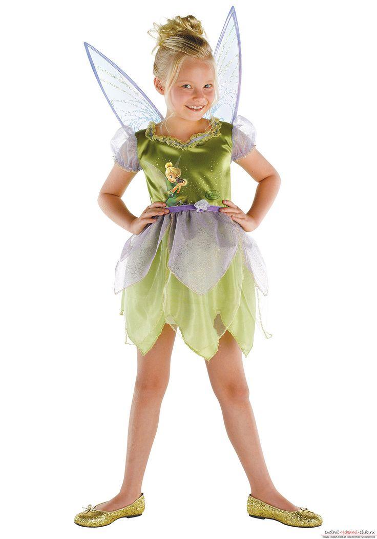 Детский карнавальный костюм для праздника - творим сказку вместе со своим ребнком 20 фотографий | svoimi-rukami-club.ru