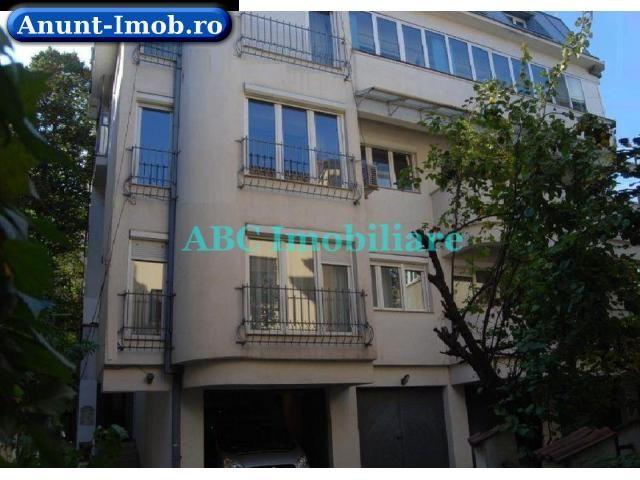 Anunturi Imobiliare Casin, inchiriere 4 camere, 182 mp utili, ABC Imob