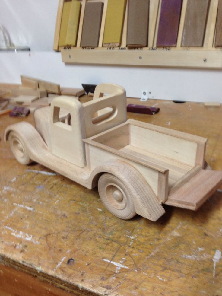 30 best wooden cars - models images on Pinterest | Wood toys, Wooden ...