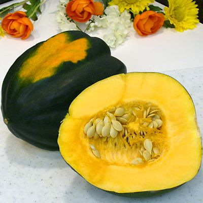 Acorn Squash Facts, Selection and Storage - All About Acorn Squash