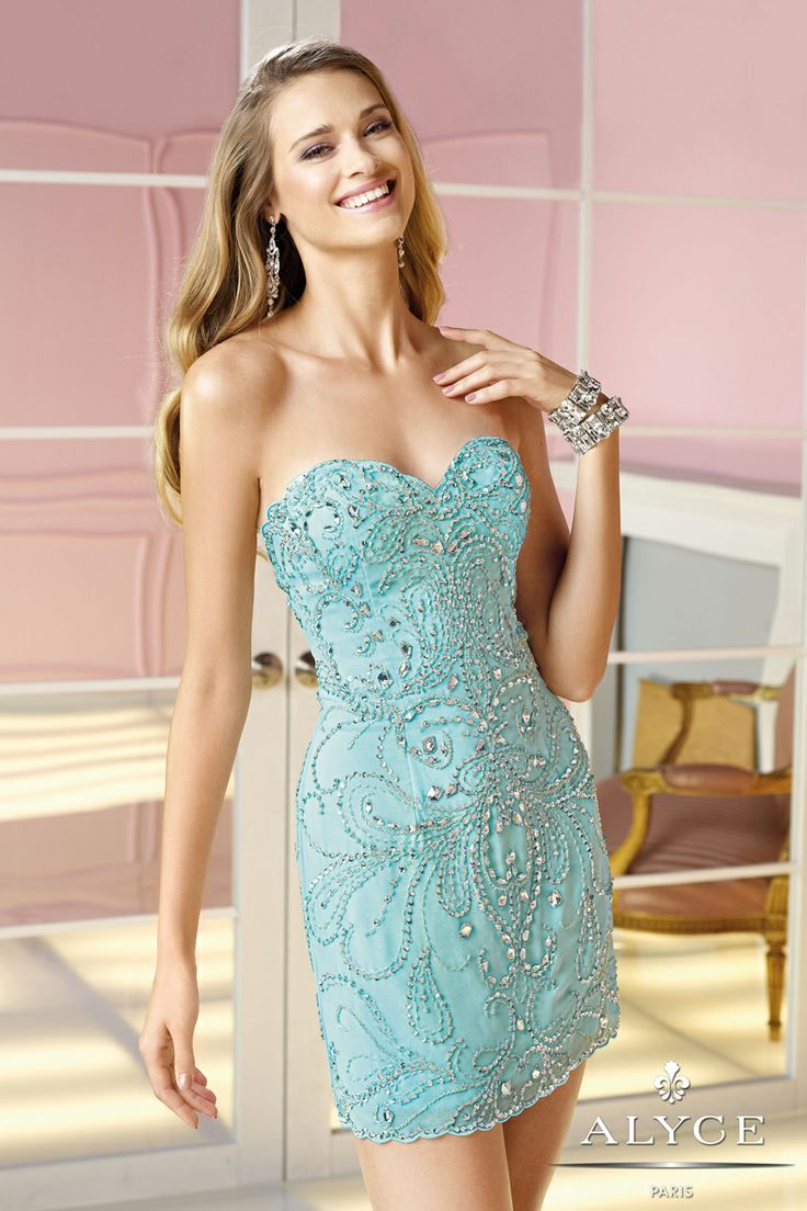 115 best Prom 2014 by Alyce Designs at Bridal & Formal by RJS ...