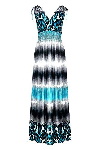 12 Plus Size Maxi Dresses for Summer 2015