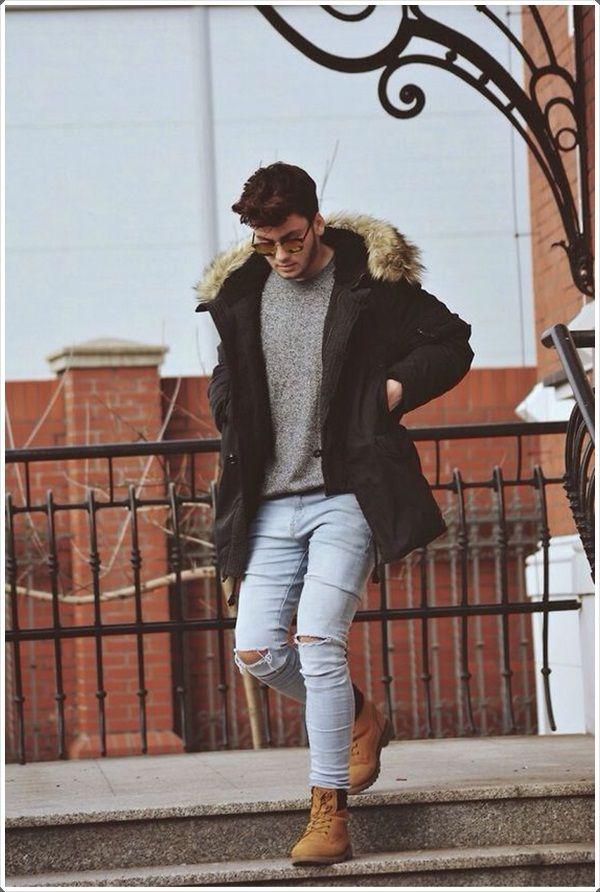 40 Winter Boots For Men (Buy Now wear for Years). Frank Shelltoe Frose Leach