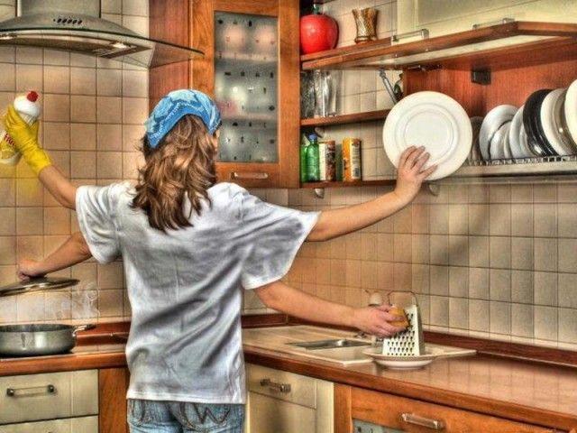 10 советов уставшим домохозяйкам 0