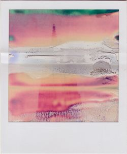 'Ruined Polaroids' by William Miller