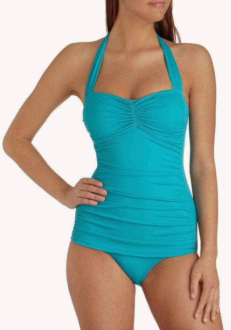19 best Bathing Suits Plus size images on Pinterest ...