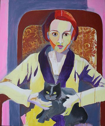 Jane Susanne Andersen   Galleri
