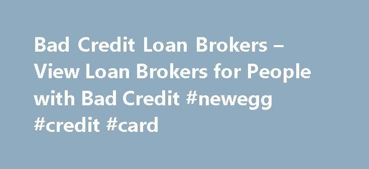 newegg credit card credit karma