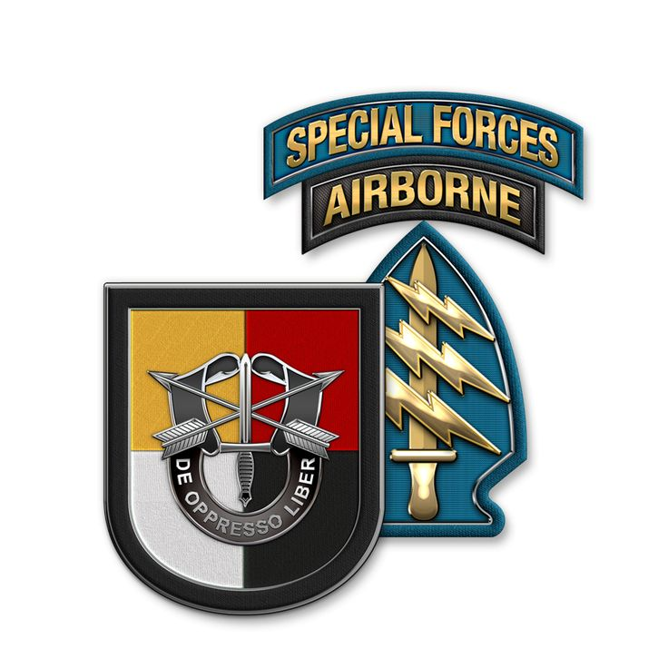 "The 3rd Special Forces Group (Airborne) – abbreviated 3rd SFG(A) and often called simply ""3rd Group"" – is a U.S. Army Special Forces (SF) unit active in the Vietnam Era (1963–69) and reactivated in 1990. It is subordinate of the United States Central Command (USCENTCOM) and the United States Special Operations Command Central (USSOCCENT or SOCCENT). Its area of operations (AO) is now Sub-Saharan Africa. 3rd Group was first activated on 5 December 1963 at Fort Bragg, North Carolina. The four…"