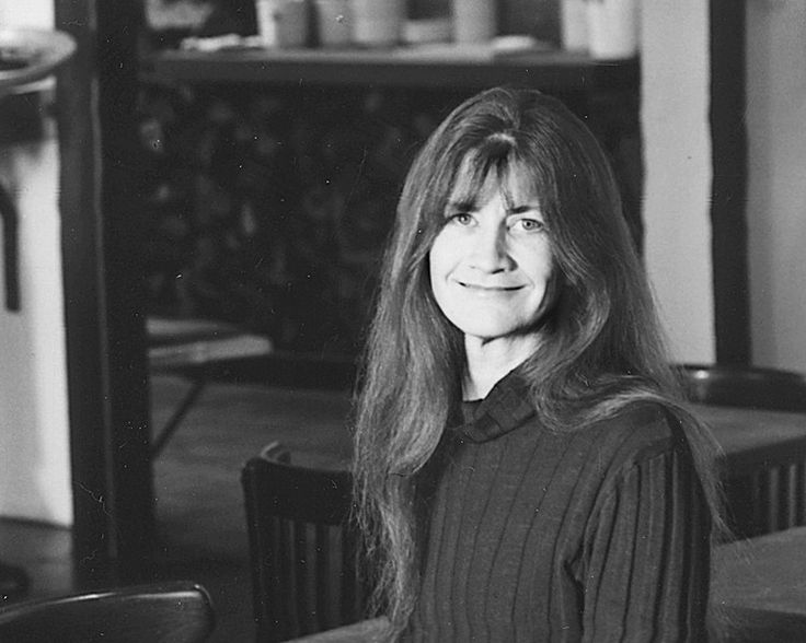 In Memoriam: Judy Rodgers, Chef at Zuni Café | Bon Appetit