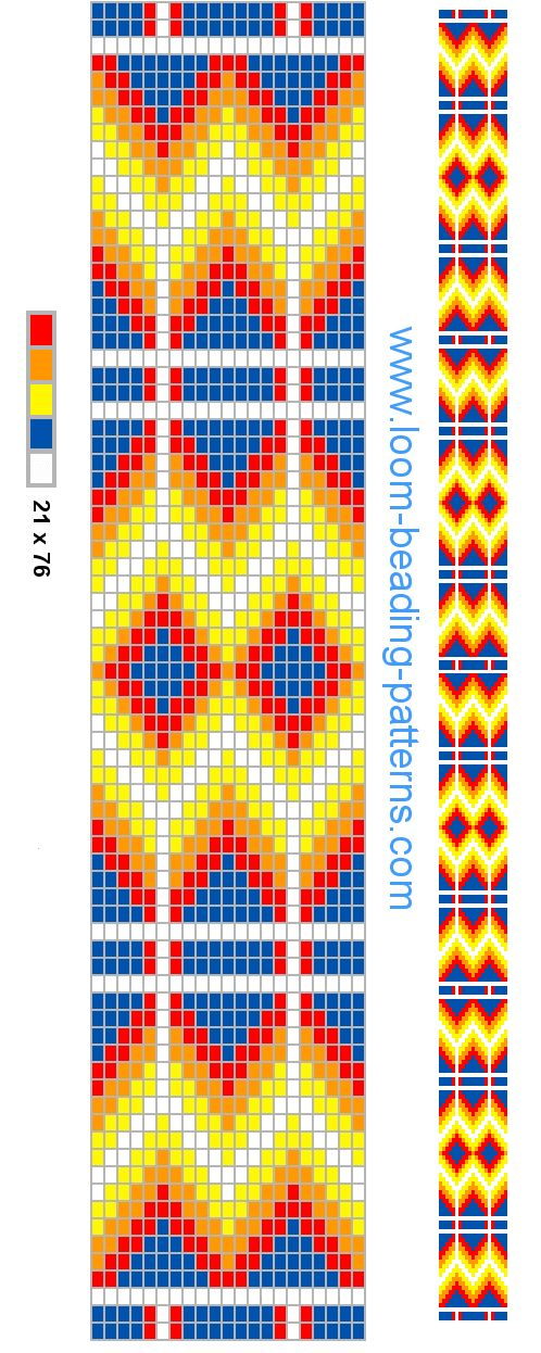 1000 images about loom beading on loom bead