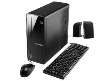 Computador Positivo Stilo DSi7667 Intel Core i3 - 4GB 1TB Linux
