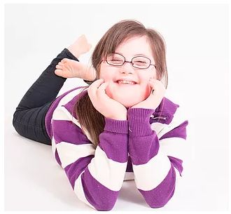 Specs4us Glasses designed for people with Down's syndrome