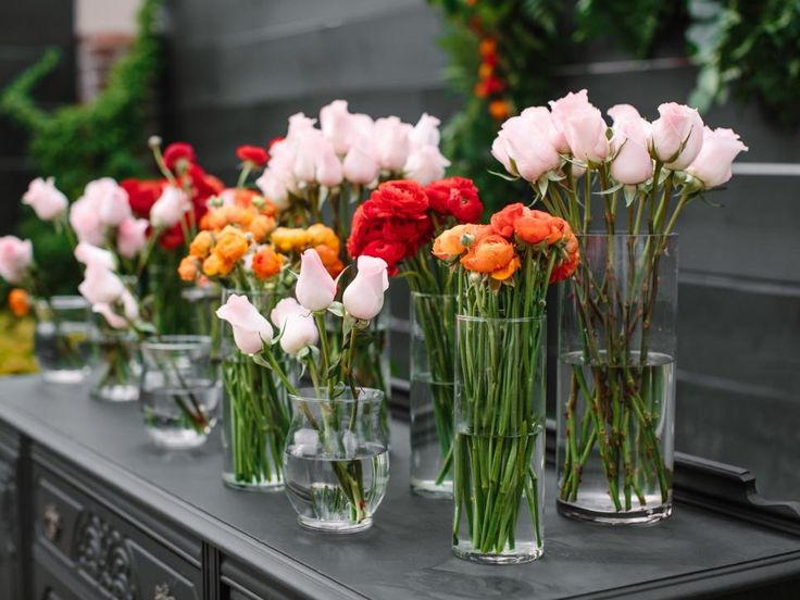 Top 25+ best Easy flower arrangements ideas on Pinterest | Diy ...