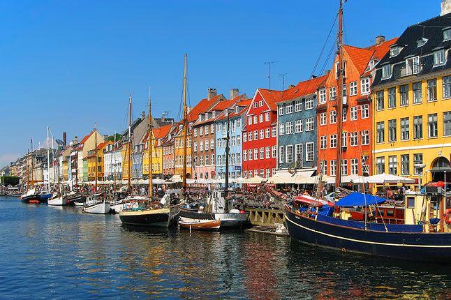 København--future home?
