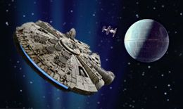 """Star Wars: Episode VII to open December 18th, 2015!! Perfect cure for the """"No New Hobbit Movie this December"""" blues!"""