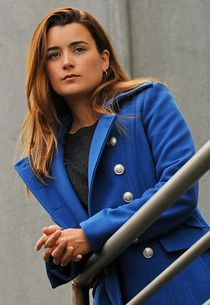 Exclusive: Cote de Pablo Talks About Her Decision to Leave NCIS