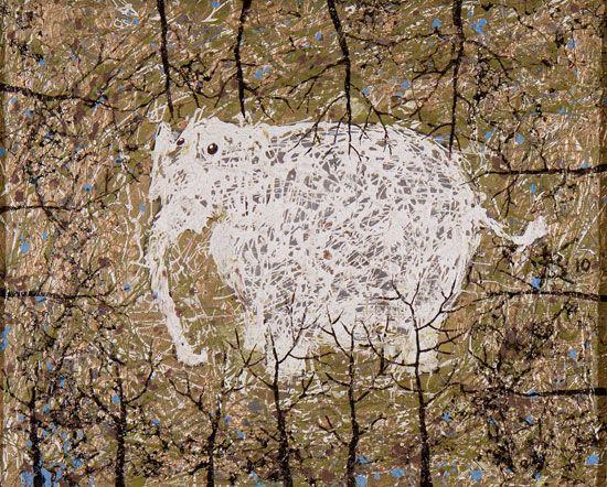 Белый слон (Виктория Кирдий)