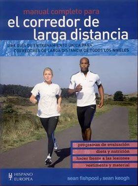 Seis programas de entrenamiento graduados para hacerte avanzar desde el nivel de principiantes hasta el de  corredor de larga distancia, e incluso el de maratones. Programas que puedes utilizar para incrementar tu estado de  forma general, para ayudarte a perder peso y para mejorar tu bienestar. http://www.entrenador-personal-expres.es/libros-recomendados/manual-completo-para-el-corredor-de-larga-distancia.php http://rabel.jcyl.es/cgi-bin/abnetopac?SUBC=BPSO&ACC=DOSEARCH&xsqf99=1540914+