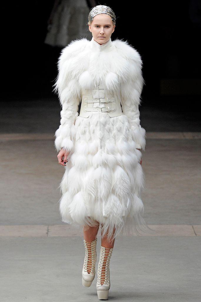 150 best All White Fur images on Pinterest | White fur, Faux fur ...