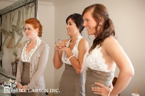 Gorgeous bridesmaid dresses | Wedding!!!!