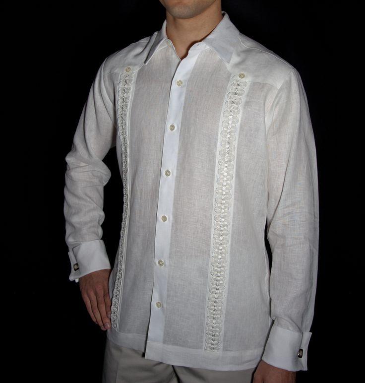 d5e58894d89d760c03af232a95ade1ea  wedding shirts island weddings - linen shirts for beach wedding