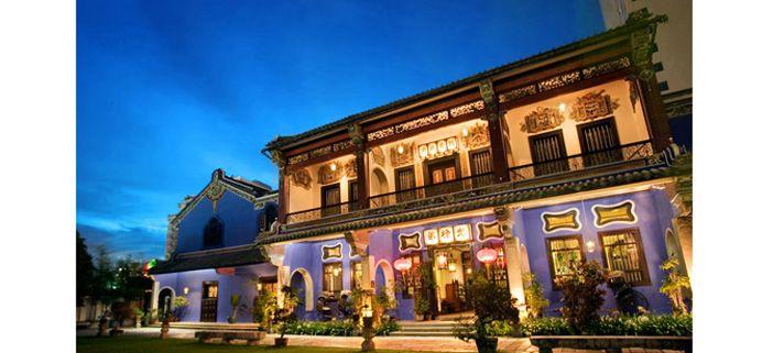 Bijzondere hotels in Maleisië - hotel ideeën van de NL vereniging in Maleisië