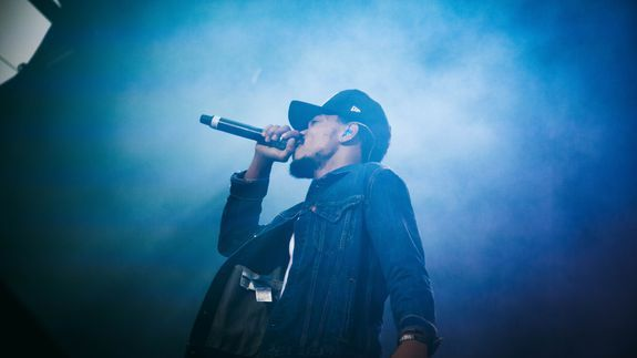 Kanye Chance and 7 unforgettable moments from The Meadows music festival