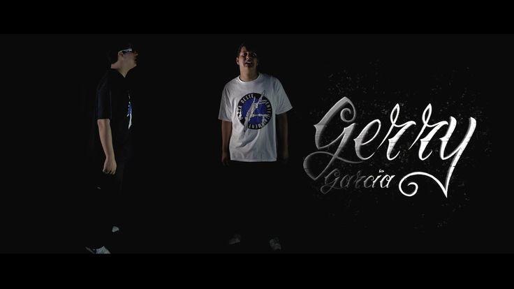 Gerry Garcia - Con El Cerebro En El Avion | Video Oficial | HD